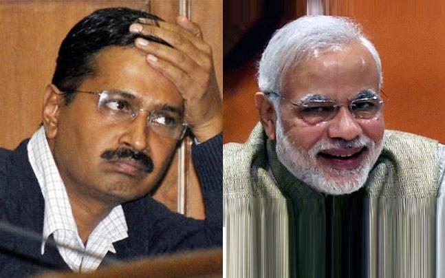 After BJP's win in MCD elections, Twitterati trolls Kejriwal