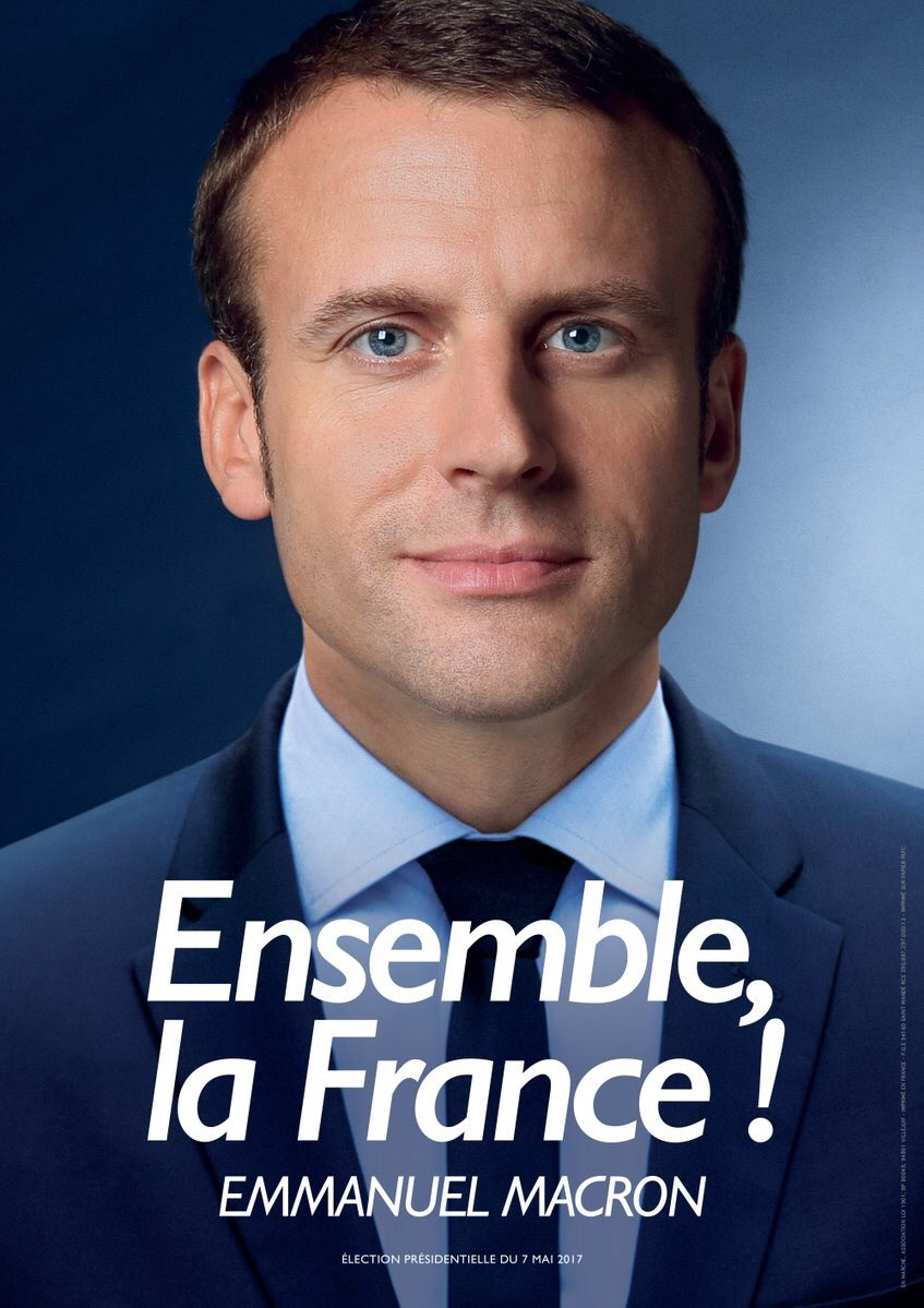 Arnaud Sanchez On Twitter Avec Emmanuelmacron