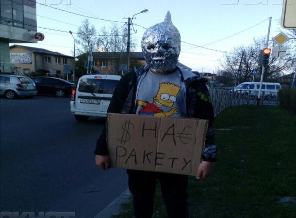Задержанный в оккупированном Крыму украинец Балух заявил об унижениях в ИВС из-за национальности - Цензор.НЕТ 3980