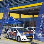 @CAHBV - Promotie werkzaamheden bij de Ikea in Barendrecht.  https://t.co/YcDQaatypc   #Ikea #Peugeot #blauwendaal #promotie https://t.co/x3xU3rreqz