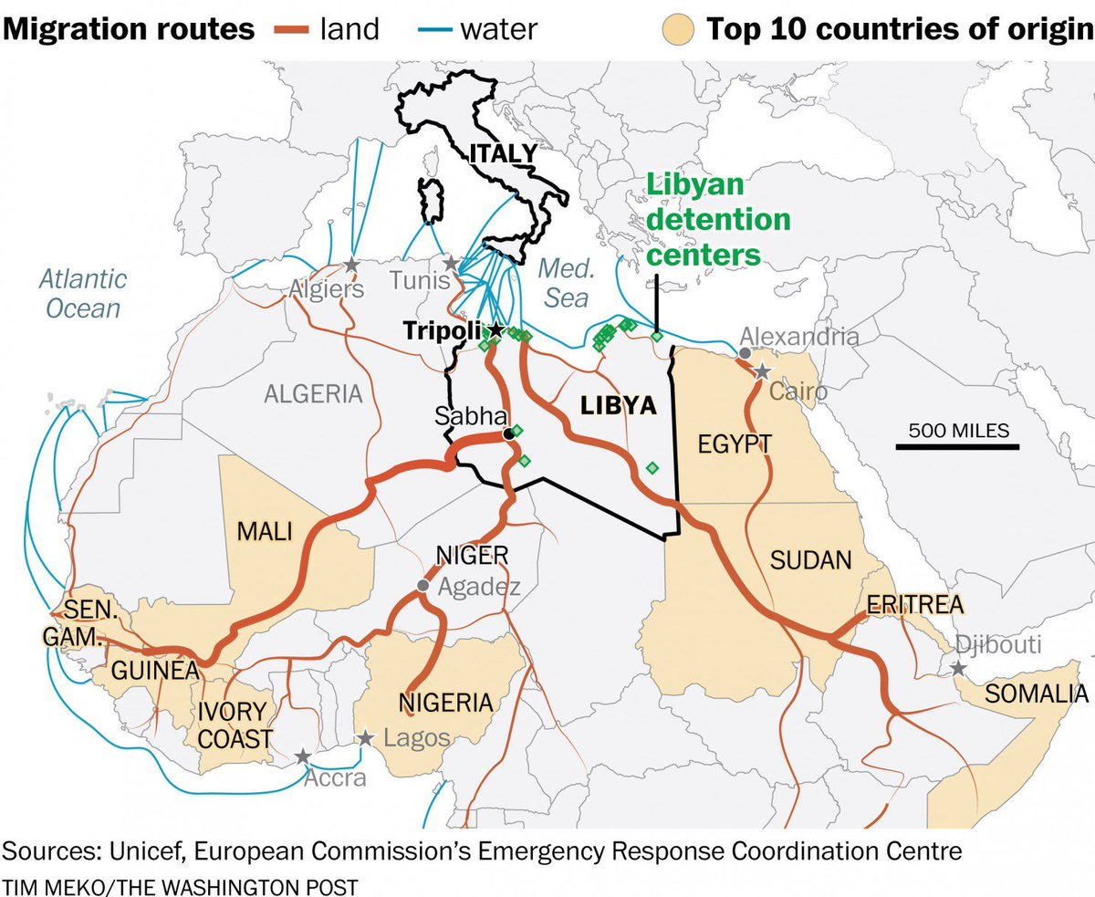 James wheeler on twitter wp italy taking harder line on route httpswashingtonpostworldeuropea european deal with libya could leave migrants facing beatings rapes and slavery201704245762802e gumiabroncs Image collections