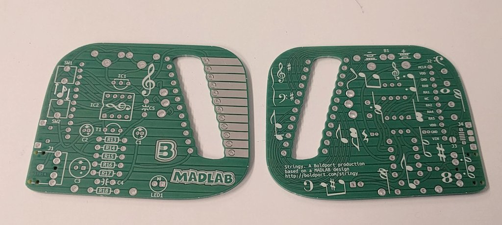 Ohhhhh, look what just arrived from @eC_PCB 😀 #BoldportClub