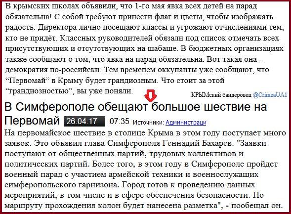 Защита крымского татарина Руслана Зейтуллаева обжалует его приговор - Цензор.НЕТ 1579