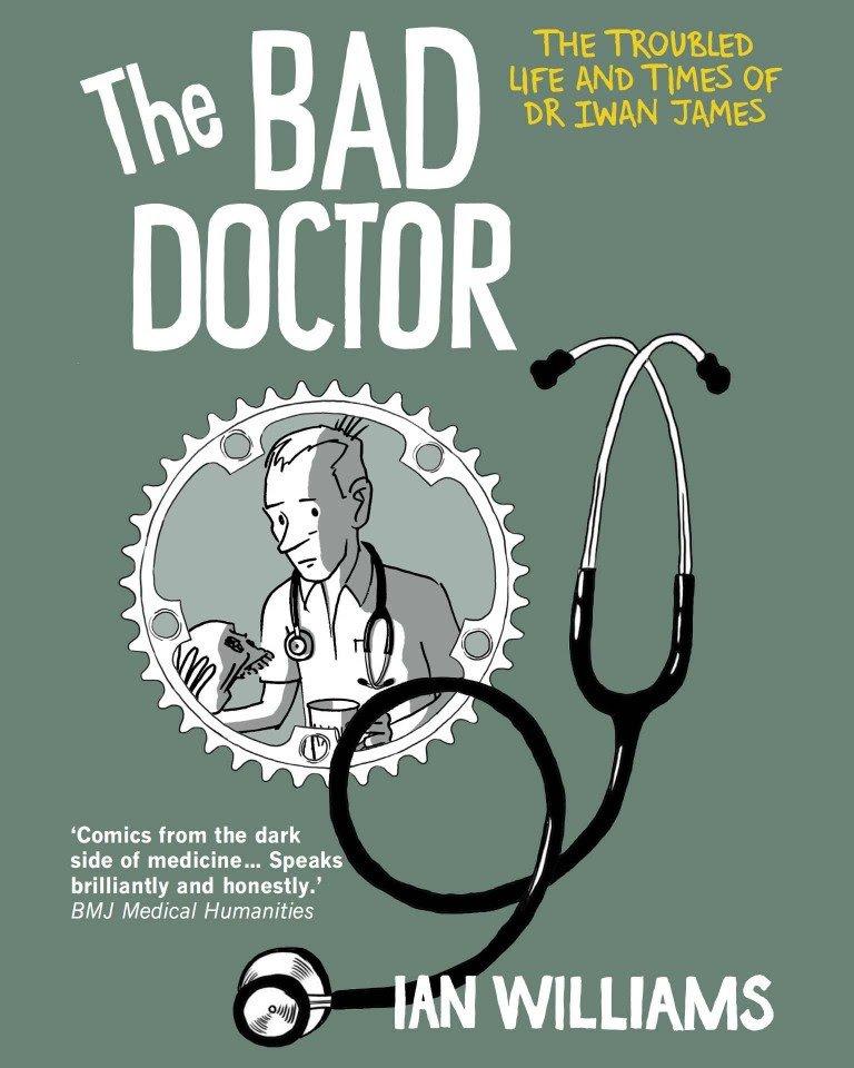 Graphic Medicine (@GraphicMedicine) | Twitter