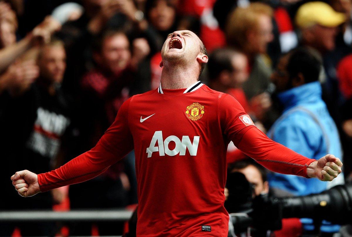 Most Manchester derby goals? @WayneRooney (11) 🔴⚪️⚫️  Will Utd get the...