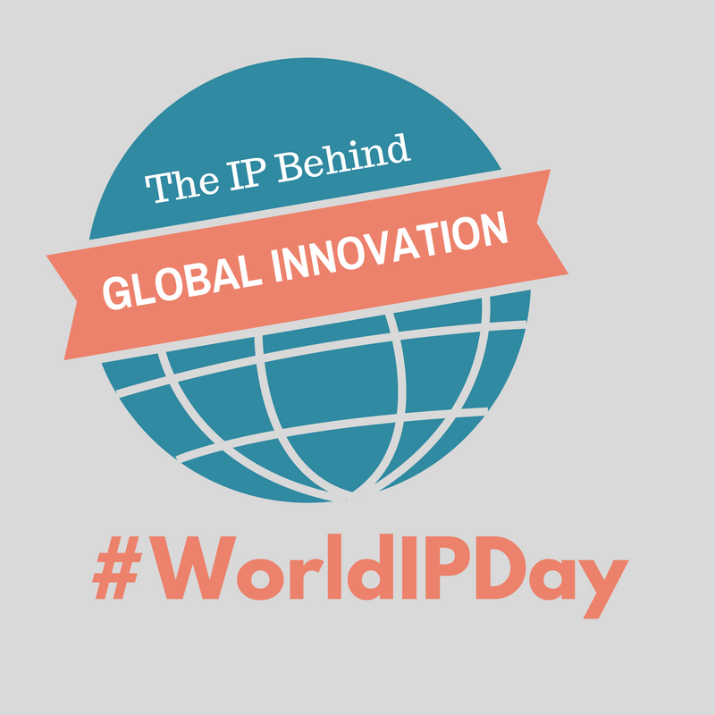 Global Intellectual Property: The Intellectual Property Behind Global Innovation