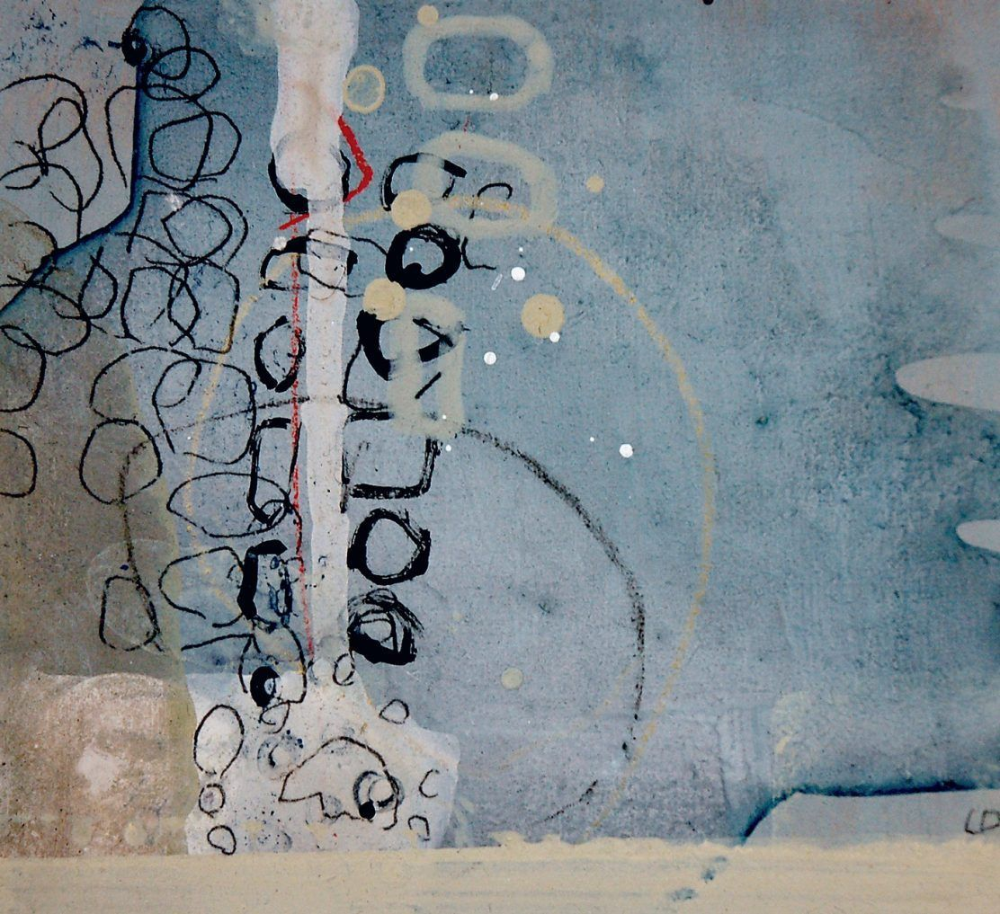 Don't miss SSA members Liz Douglas, Andrew MacKenzie, Gillian McFarland and others in Outlook at @andgallery_ , Edinburgh until 3rd May 2017