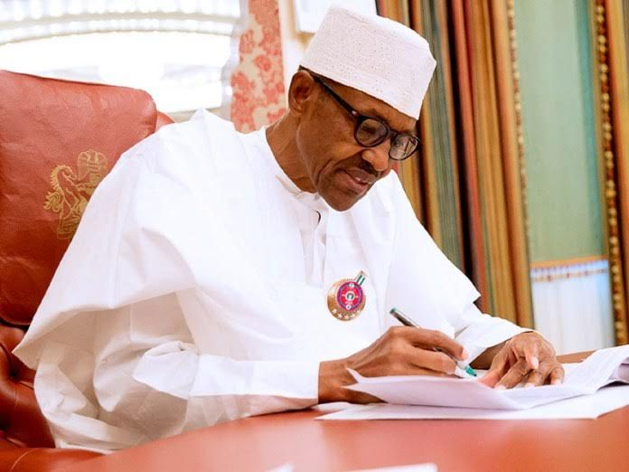 Barely 5 months after Senate rejected $29.96b loan request from Buhari, similar request on 2 separate templates totaling $12.912b have been received