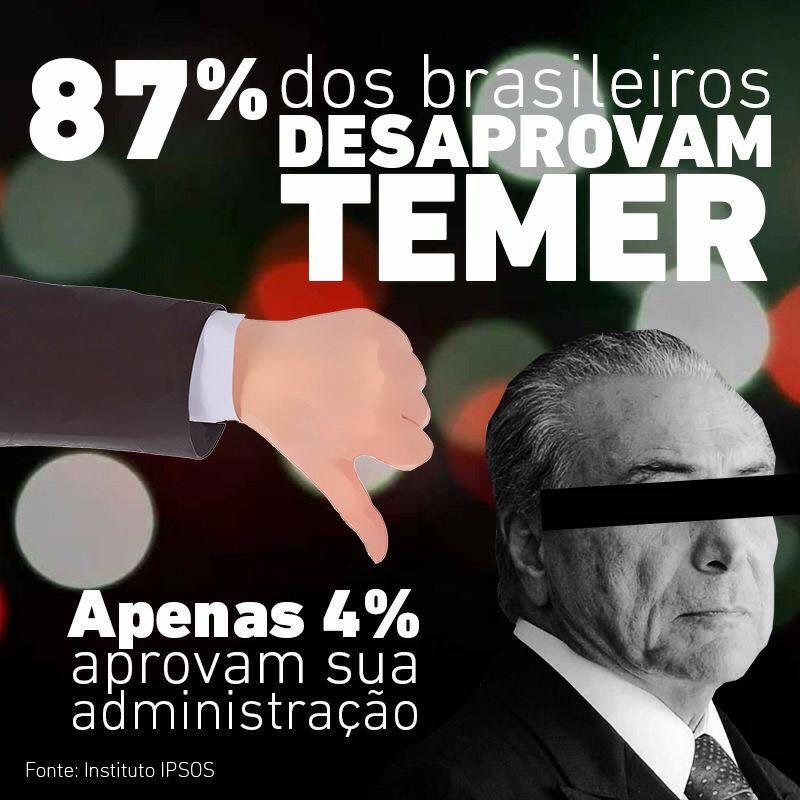 👎👎👎👎 #juntossomosmaisfortes #28érua #28euparo #ParaTudo