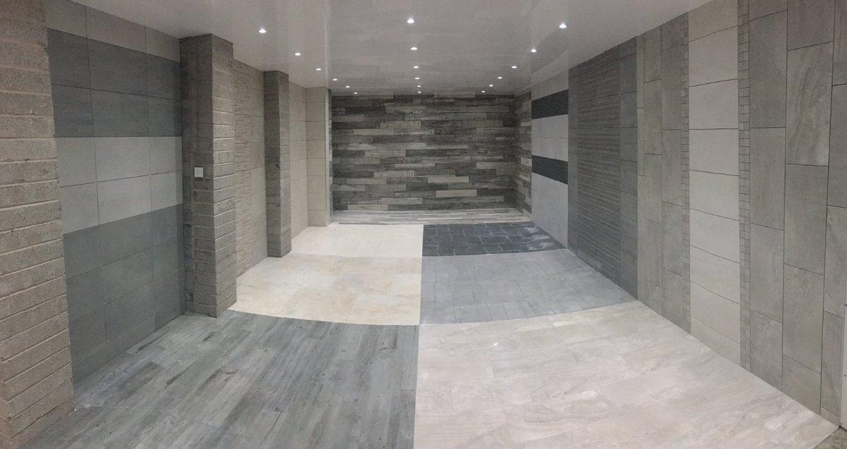 Waxman Ceramics Hq On Twitter If You Like Grey In Your Bathroom
