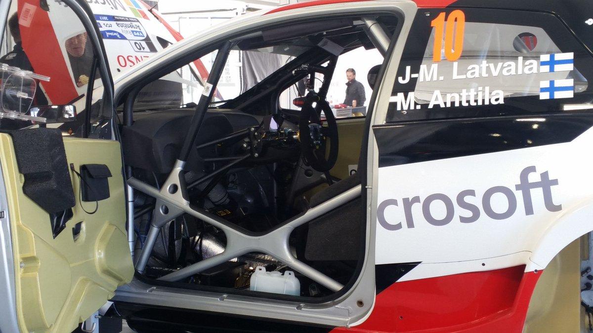 Rally Argentina 2017 C-WKSWXXoAAGHLB