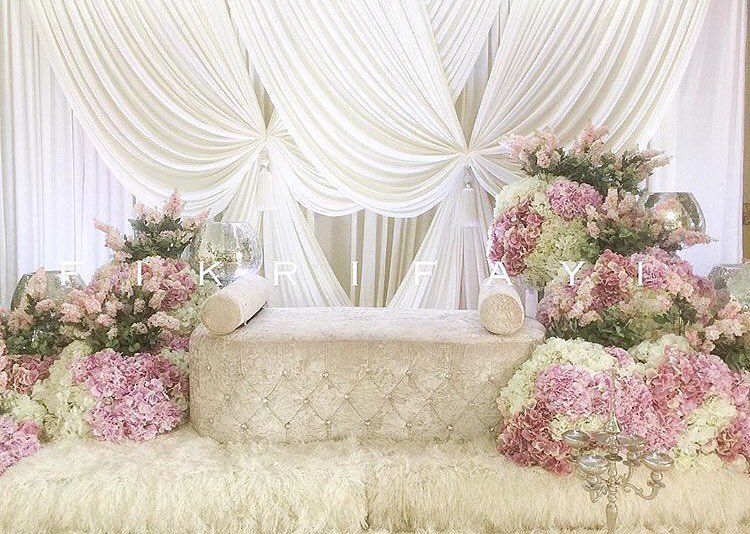 Malay wedding guide on twitter we were thrilled when we stumbled malay wedding guide on twitter we were thrilled when we stumbled upon fikrifayi a wedding pelamin decorator based in kluang junglespirit