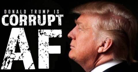 YOU ARE THE WORST HUMAN ALIVE @realDonaldTrump WRONG ON EVERYTHING - CORRUPT TO THE EMPTY CORE - YOU HAVE NO DECENCY DONALD - NONE #STOPHIM