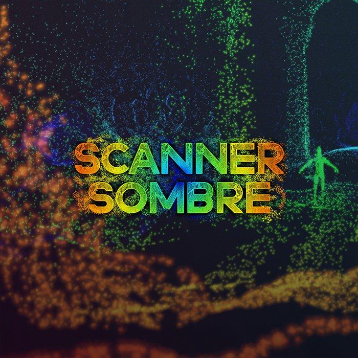 Scanner Sombre logo
