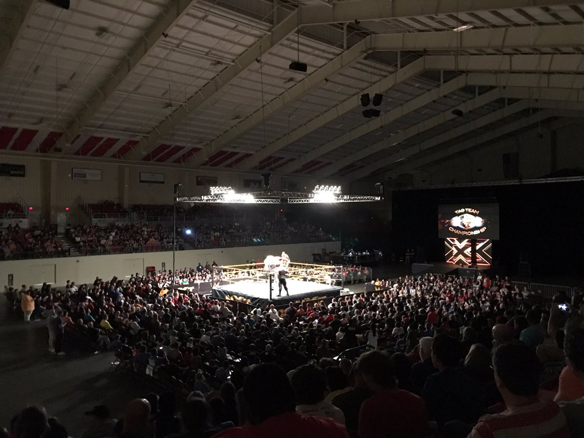 WWEPeytonRoyce photo