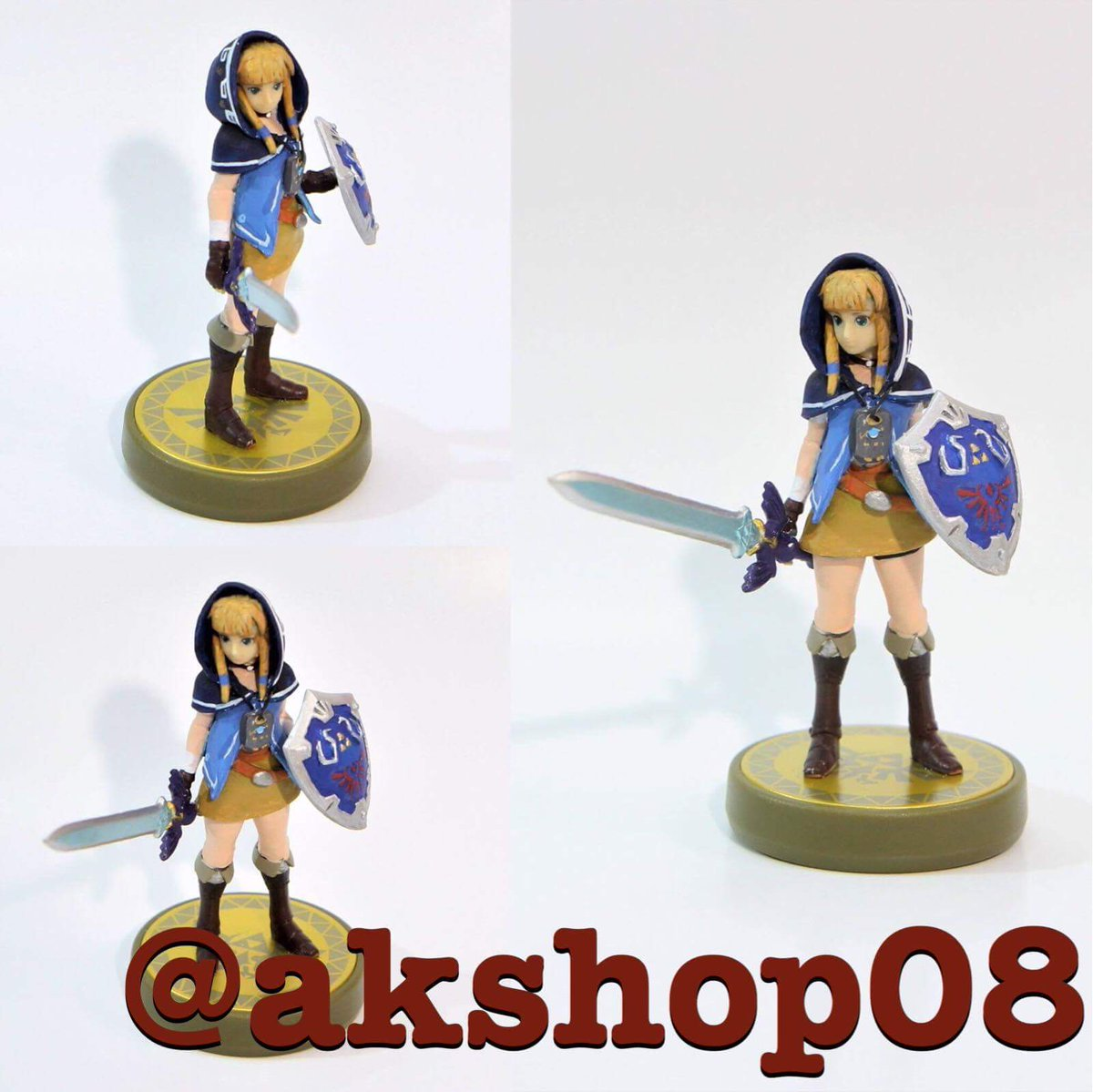 Akshop08 On Twitter I Am Still Hoping For Alt Playable Character