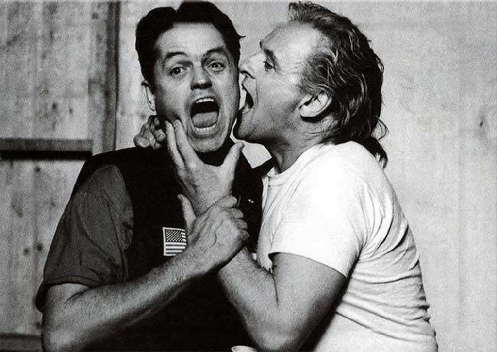 Director Jonathan Demme dies at 73. Take a look back at his work over...