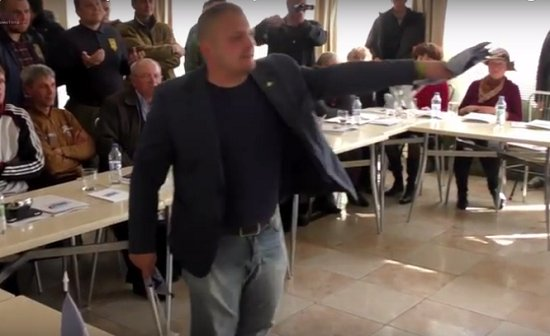Задержанный в оккупированном Крыму украинец Балух заявил об унижениях в ИВС из-за национальности - Цензор.НЕТ 6899