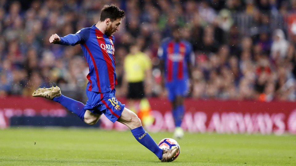 Barcelona vs Osasuna Highlights