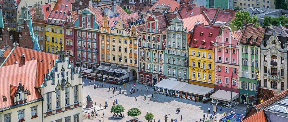 Falling in love with #Wrocław, #Poland  https:// ashtonjade.co.uk/2017/04/ive-fa llen-in-love-with-wroclaw-poland.html &nbsp; …  #Polska #Pologne #Polen #Europe #UE #EU #France<br>http://pic.twitter.com/NCQqVCfQe0