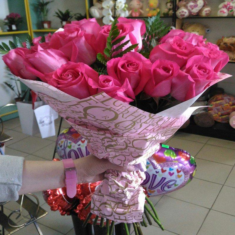 Заказать цветы в курске онлайн