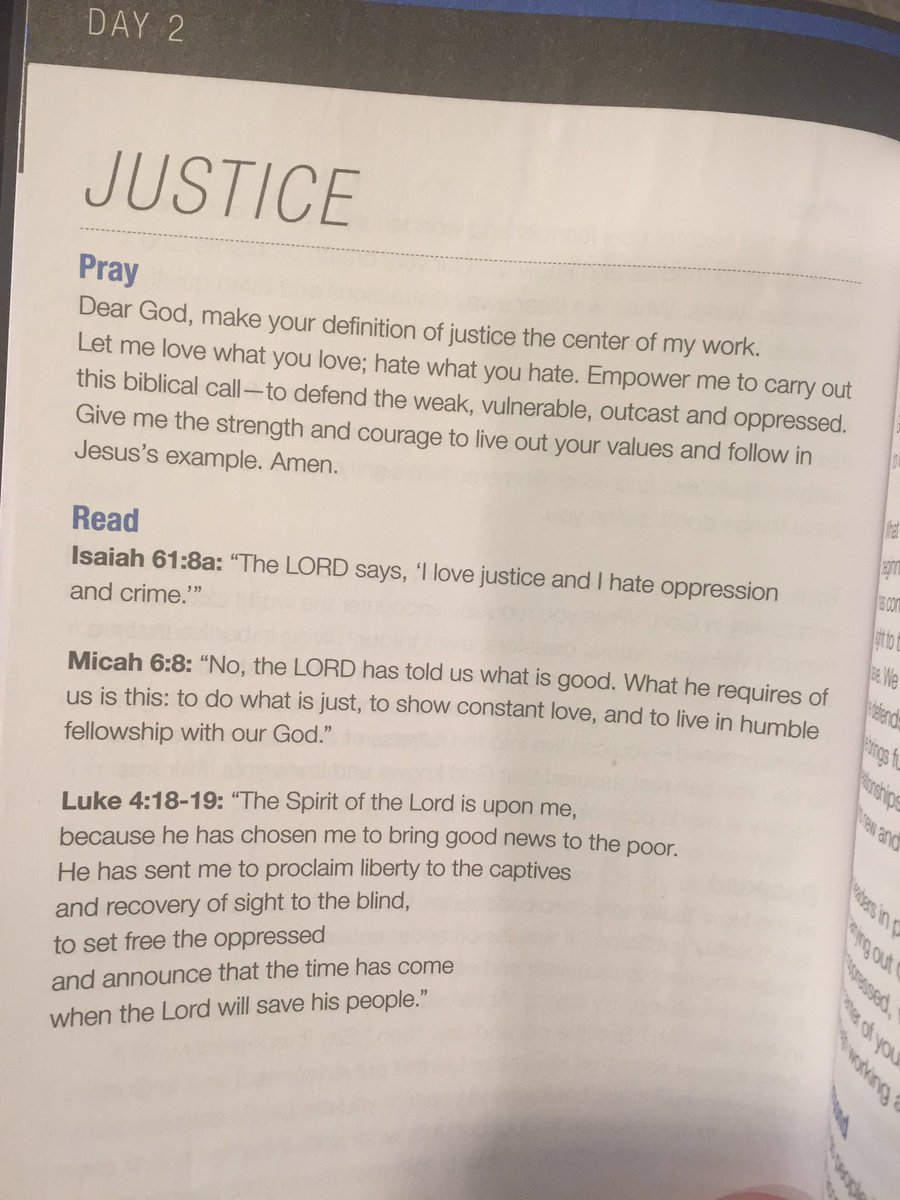 """dr. eric mason on twitter: """"one group just developed a devotional to"""