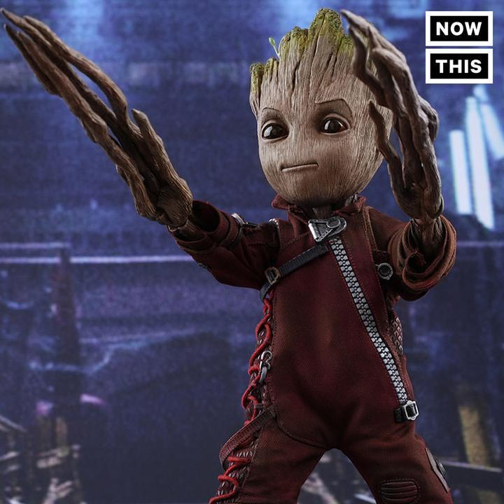 You can have your own baby Groot — but it'll cost you https://t.co/kdh...
