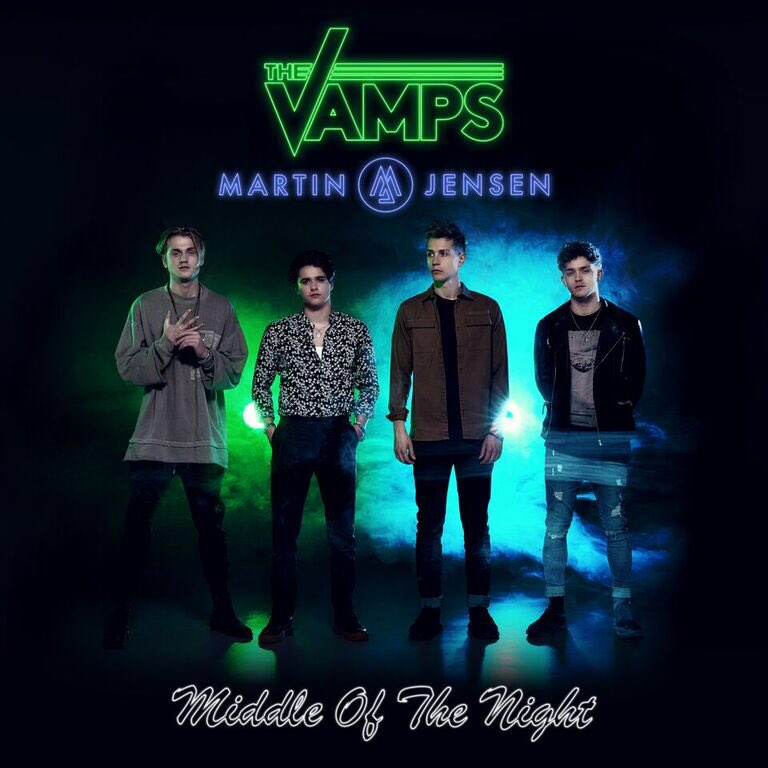 Can't believe you all get to hear #MiddleOfTheNight tomorrow at 12am (...