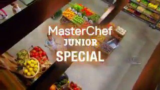 America, tomorrow night @MasterChefJrFOX is serving up an extra serving of memories and bloopers !! C u at 8 Gx https://t.co/qHXXSUX3NU