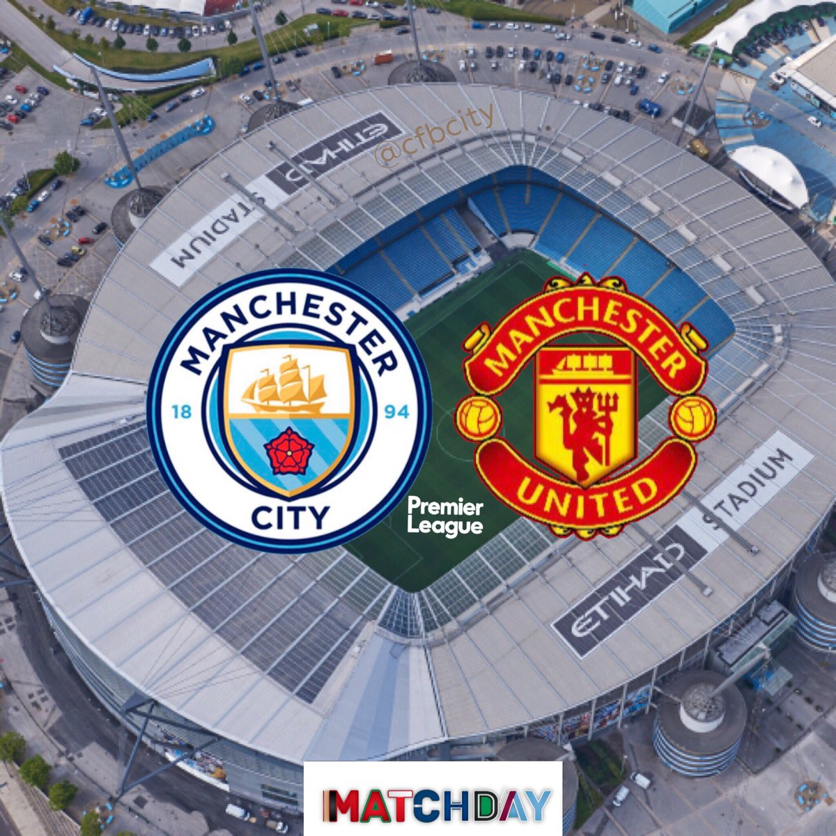 DIRETTA TV: Manchester City-Manchester United in Streaming su Sky (Premier League)
