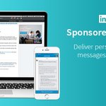 4 Ways to Increase Engagement and Response with LinkedIn Sponsored InMail (by @jdprater) https://t.co/YmG46DC1D3 #socialmediamarketing