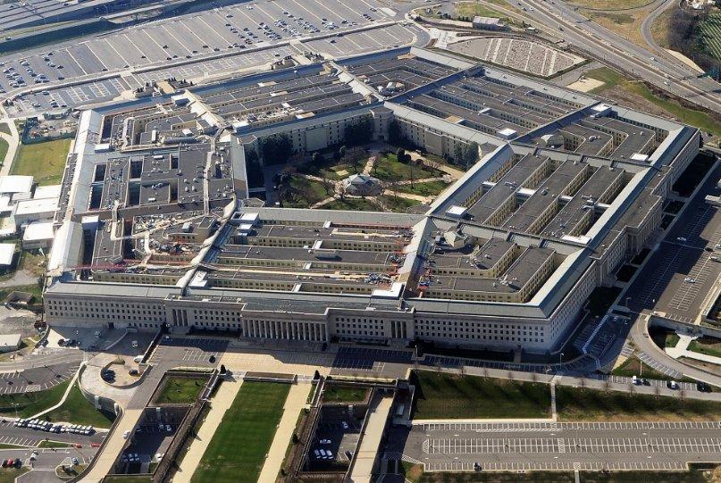 """#BREAKING""""#USA: Le #Pentagone dit qu'il va lancer un missile intercontinental pour démontrer les capacités nucléaires de #Washington.""""pic.twitter.com/0PXDVLOSDB"""