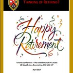 A new resource on retiring for Ministry Personnel in Toronto Conference #UCCAN https://t.co/pqtivzaptL