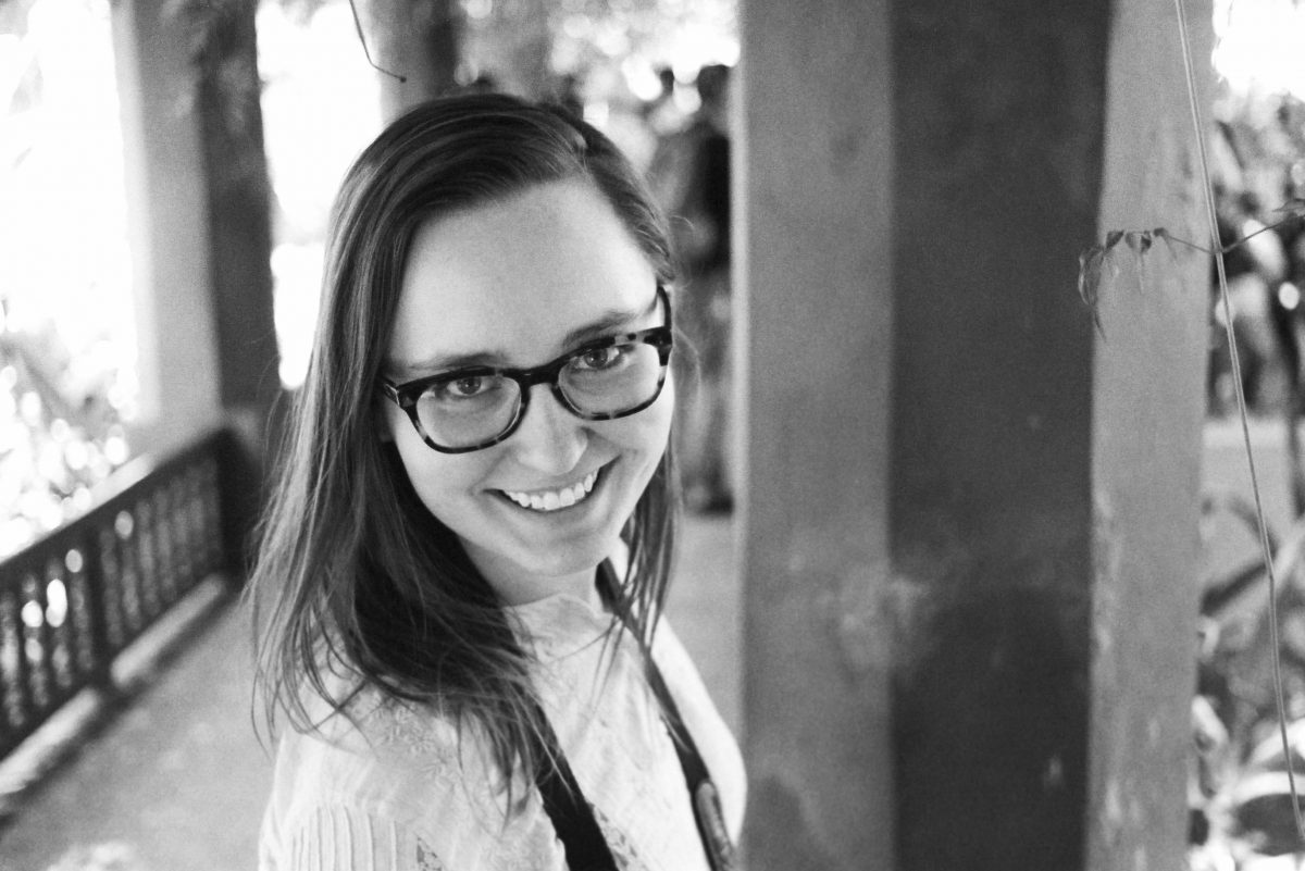 Studio Art student Jane Christensen will speak at Friday's convocation about her experiences at BYU. #CFACGrad  https://t.co/GomF7xRP9k https://t.co/mlV7pIFOOK
