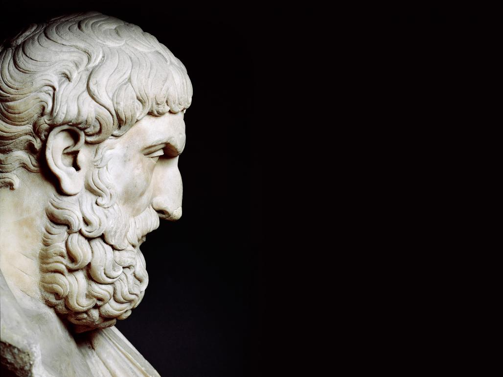 epicurus philosophy on a good life The paperback of the letters and sayings of epicurus (barnes & noble library of epicurus' philosophy is moral imperatives for the good life even.