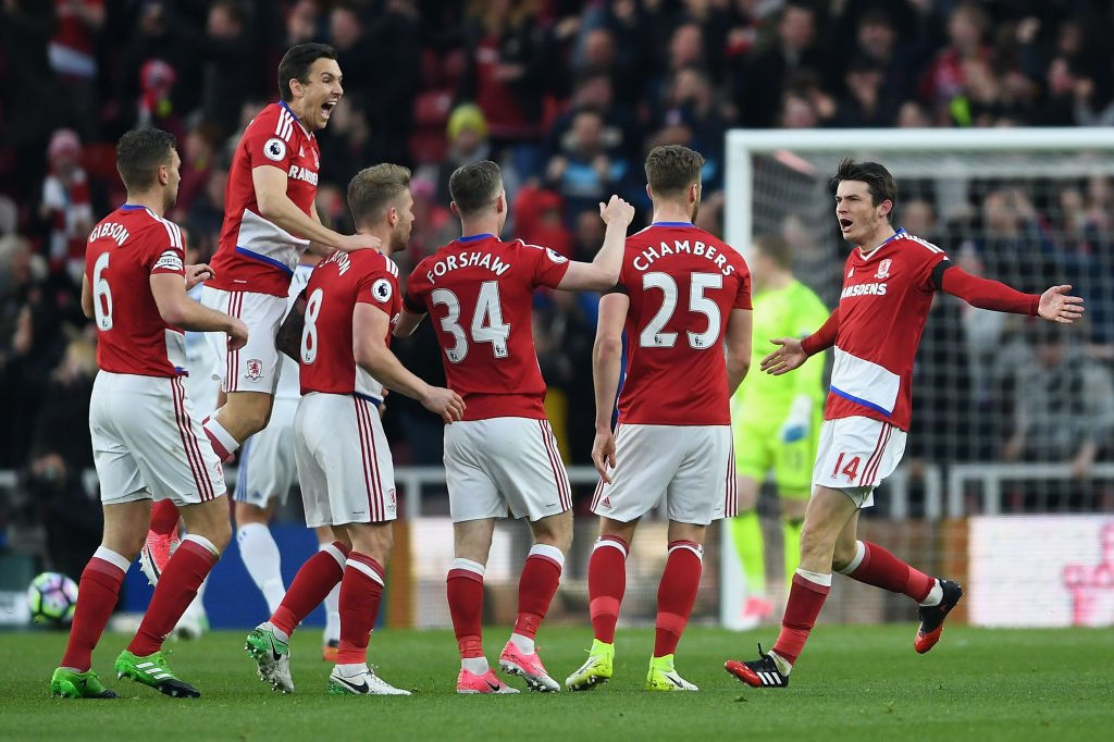 Video: Middlesbrough vs Sunderland