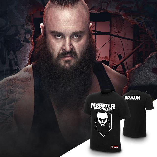BraunStrowman photo