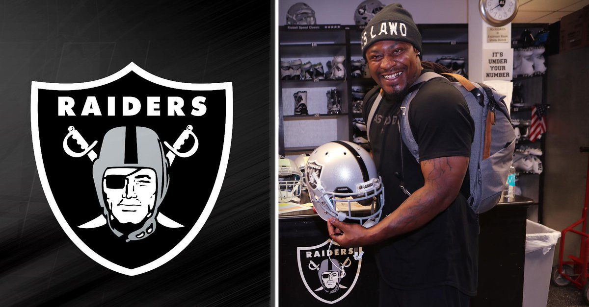 We have acquired RB Marshawn Lynch.  Read: https://t.co/FANgfMA7nn htt...