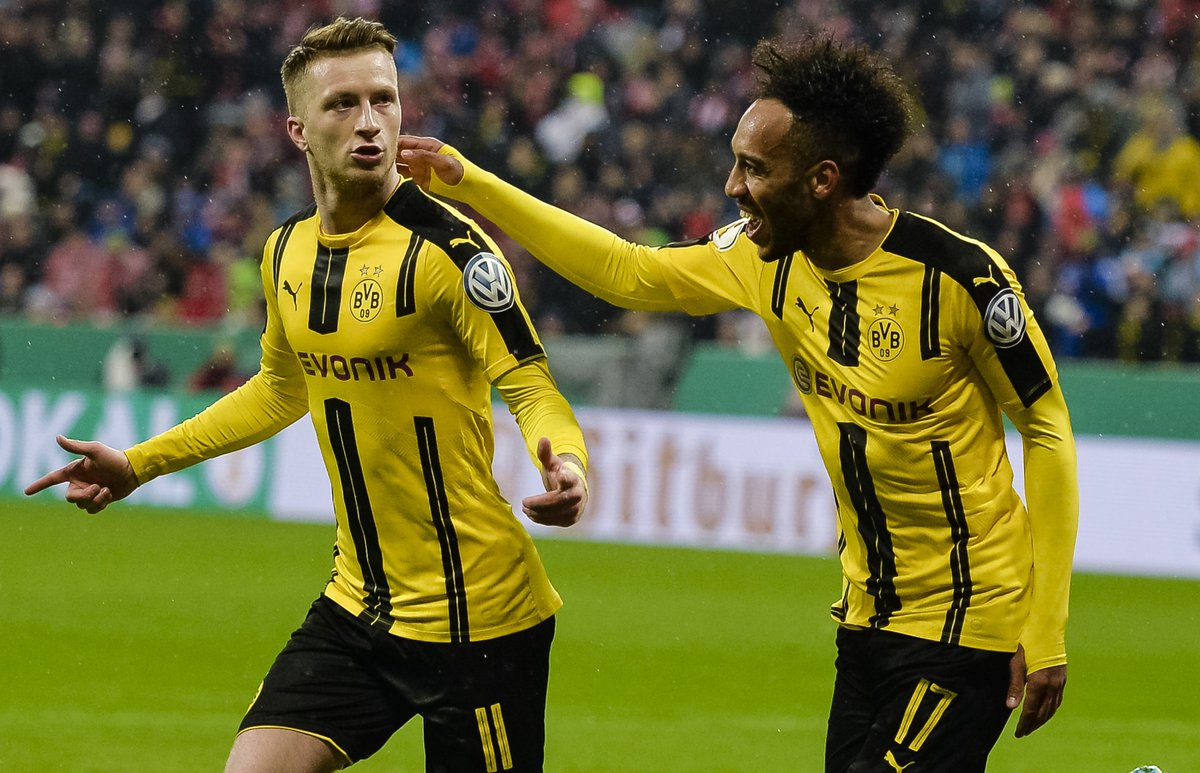 Video: Bayern Munich vs Borussia Dortmund