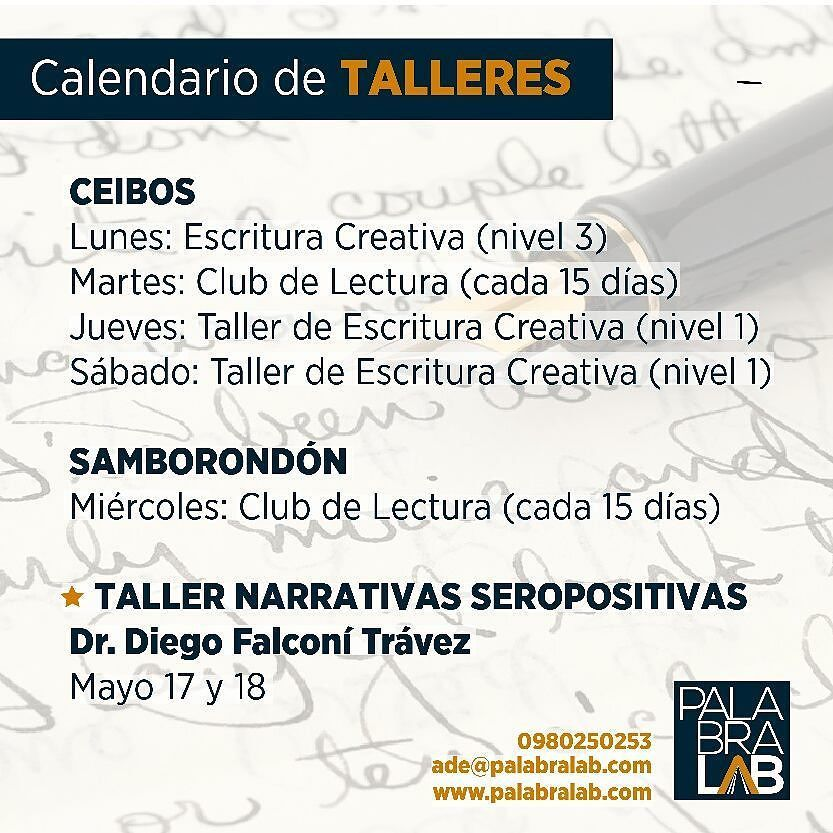 Calendario Ade.Capacitate On Twitter Calendario De Talleres En