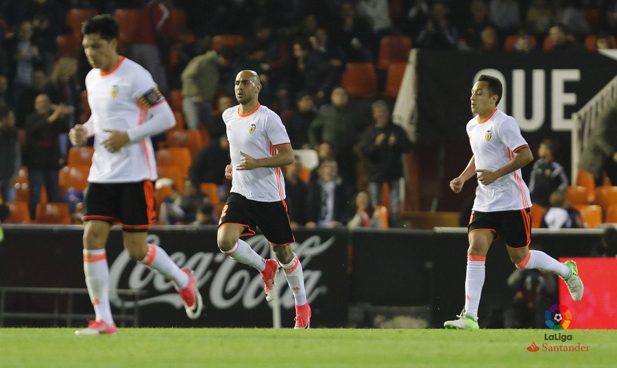 Valencia 2-3 Real Sociedad Highlights