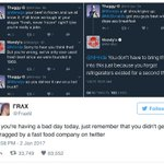 These brands couldn't pass up on the opportunity for a good burn: https://t.co/ngTe8UWAtL 10 risky brand comebacks on social media