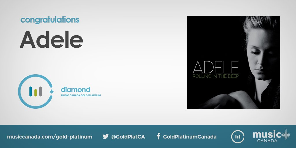 Gold/Platinum Canada on Twitter: