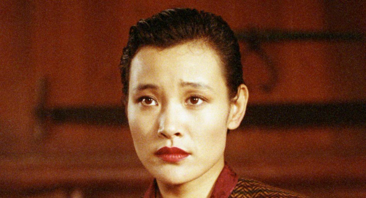 Joan Chen pictures