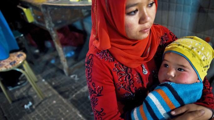 hubert muslim girl personals The latest news and headlines from yahoo news  what about the muslim migrants who aren't superheroes  mother of baby girl found dead in a diaper box faces.