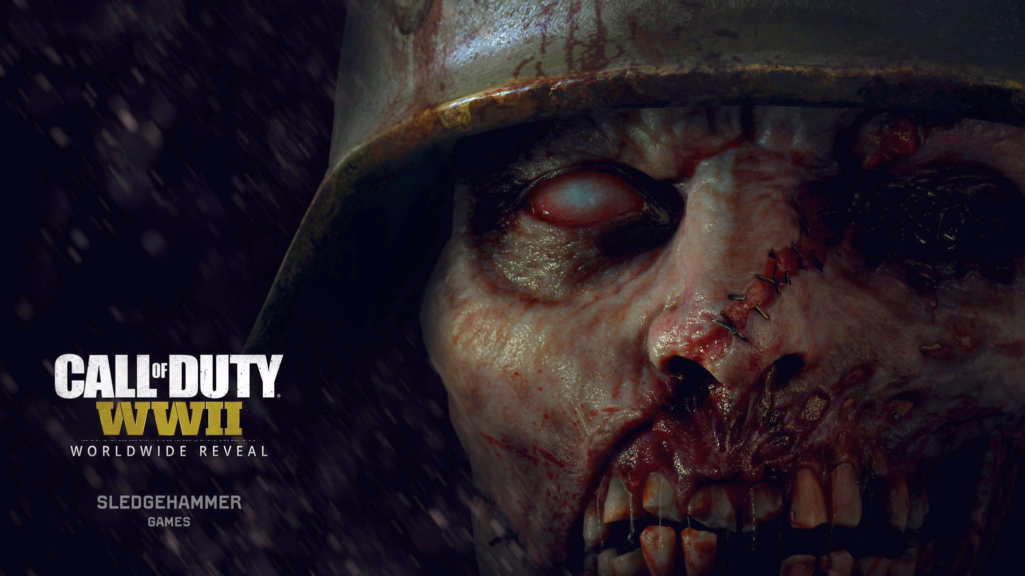Call of Duty: WWII Zombie & Multiplayer Mode Details Revealed