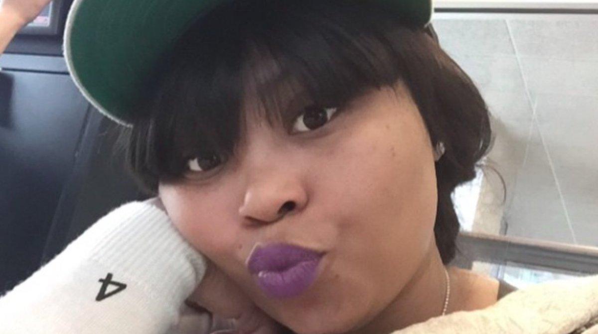 Shekinah Jo Reveals She Was Involved In A Domestic Violence Dispute