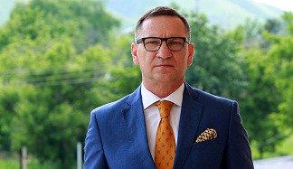 Глава МИД Литвы Линкявичюс: Мы в Европе смотрим на ситуацию в Украине, как на футбольный матч - Цензор.НЕТ 5215