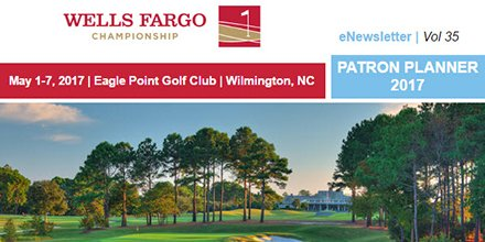 Image result for Wells Fargo Championship 2017 May 1-7, 2017 | Wilmington, NC