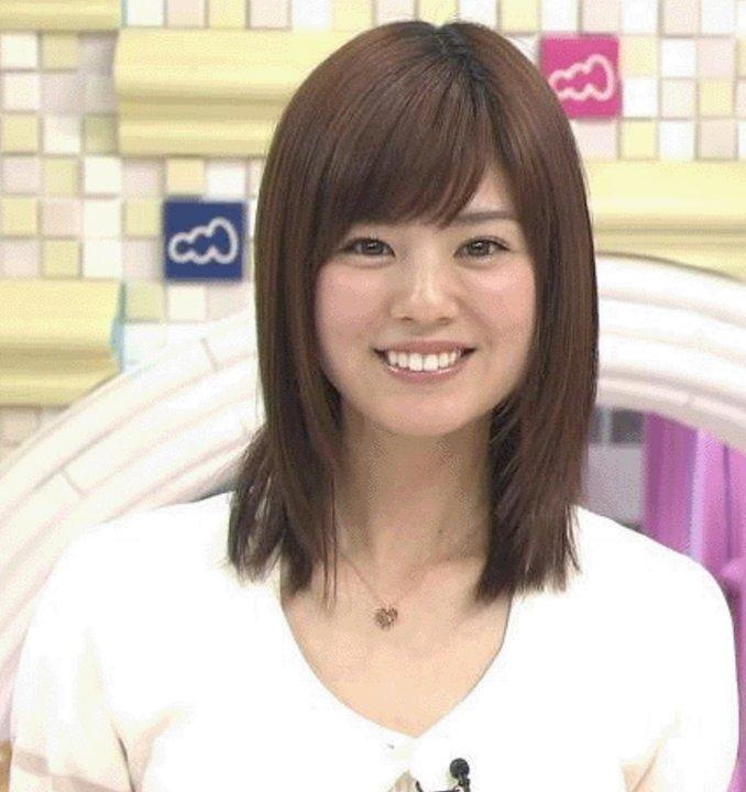 曽田麻衣子若い頃の歯を出してにっこり笑顔の画像